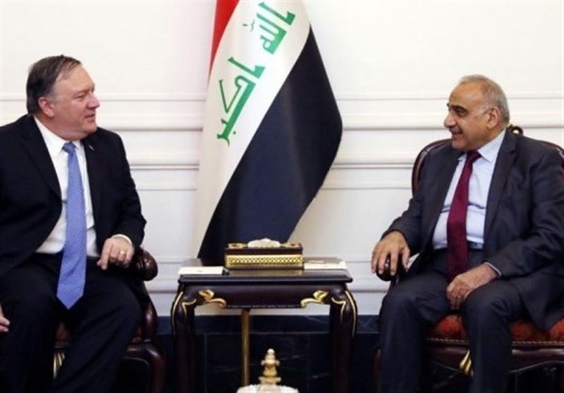 Things to End Well between Iran, US: Iraqi PM