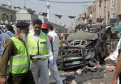 Eight People Killed, 25 Injured in Pakistan's Lahore Blast (+Video)