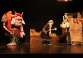 «غول بابا» از جشنواره عروسکی تا تالار هنر