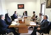 برگزاری نشستهای تخصصی کمیته ملی المپیک با فدراسیونهای بوکس و جودو
