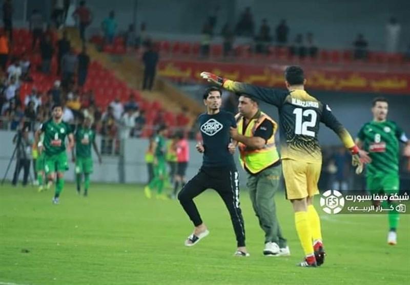 اصفهان| مخالفت AFC با میزبانی ذوبآهن در امارات؛ سبزپوشان دوباره به عراق میروند