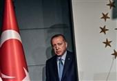اردوغان سهشنبه برای گفتوگو درباره سوریه به روسیه میرود