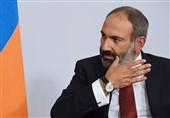 پاشینیان: ارمنستان در مقابل توسعه طلبی ترکیه ایستاده است/وجود عناصر جهادی سوری در جنگ قره باغ