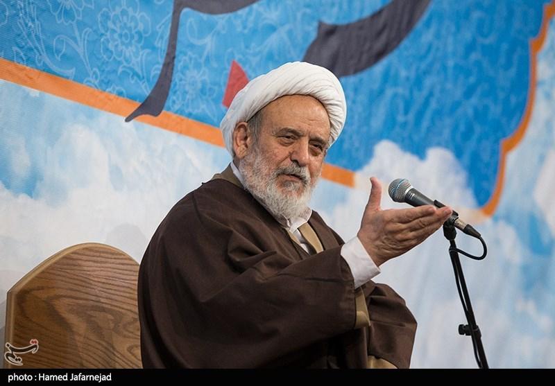 برنامه سخنرانی حجتالاسلام حسین انصاریان در دهه سوم محرم