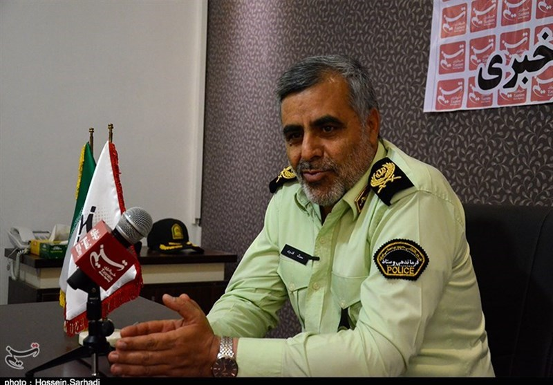دستگیری 16 نفر از عاملان سرقتهای مسلحانه در سیستان و بلوچستان