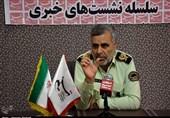 """فرمانده انتظامی سیستان و بلوچستان: انتقام خون شهیدان """"ارباب و شهرکی"""" را از اشرار میگیریم"""