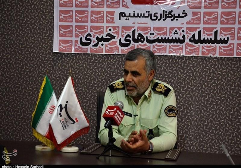 زاهدان  پلیس برای برقراری امنیت تاسوعا و عاشورای حسینی آمادگی کامل دارد