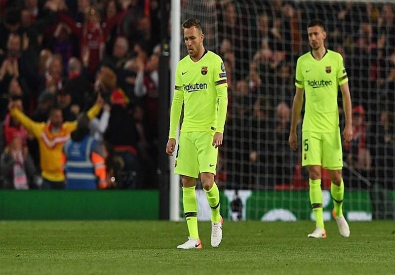 آرتور به بارسلونا برمیگردد/ تهدید کاتالانها جواب داد