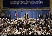 امام خامنهای: امروز وظیفه حوزهها از گذشته سنگینتر است/با افزایش معرفت جامعه، گفتمانهای انقلابی را تقویت کنید