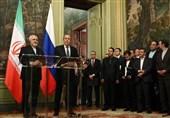لاوروف: اروپاییها باید به تعهدات خود در چارچوب برجام عمل کنند