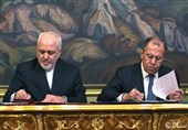 Iran, Russia Issue Declaration on Promotion of International Law
