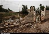 سیل خوزستان 11 هزار میلیارد تومان خسارت به بار آورد