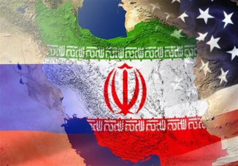 روزنامه روس: ایران به کمک روسیه برای حفظ منافع خود در برابر آمریکا امیدوار است
