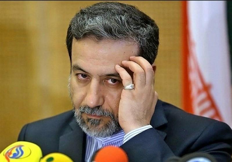 عراقچی: هرگز تحت فشار وارد مذاکره نخواهیم شد