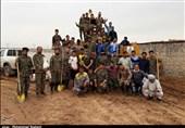 ساخت و مرمت 500 منزل مسکونی سیلزده استان همدان آغاز میشود