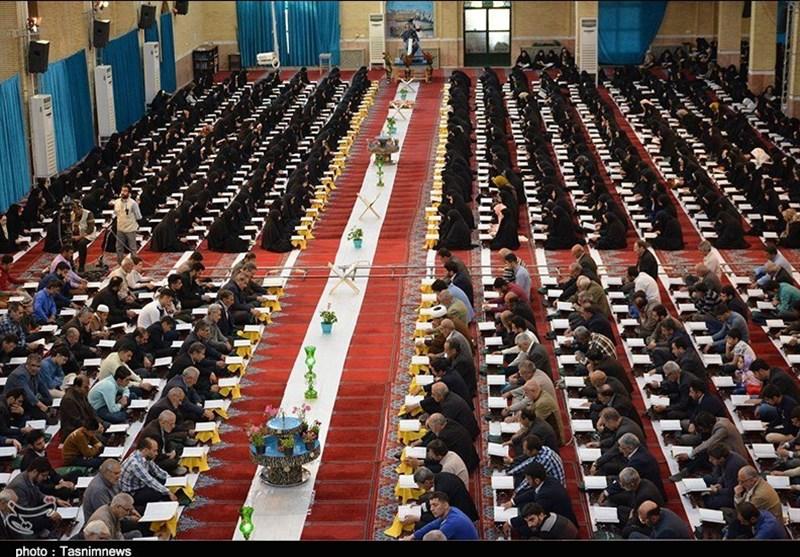 کردستان | 4 هزار نفر در بانه آموزش قرآن دیدند