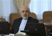 Iran's Top Diplomat Leaves India for Japan