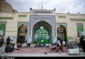 طرح نشاط معنوی در 15 بقعه استان کرمانشاه اجرا میشود