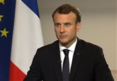 France's Macron to Speak to Rouhani, Putin, Trump to Ease Tensions