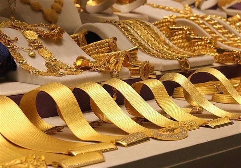 قیمت طلا در هند به بالاترین رقم 5 ماهه رسید