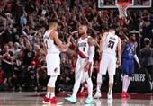 پلیآف لیگ NBA  تکلیف فینالیستهای کنفرانسهای شرق و غرب به بازی هفتم کشید