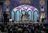 امام جمعه کاشان: اعلام موضع جمهوری اسلامی در برابر برجام قاطعانه است