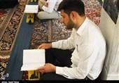 """ترتیل جزء پنجم قرآن با صدای """"سبزعلی، منشاوی و خلیل الحُصری"""""""