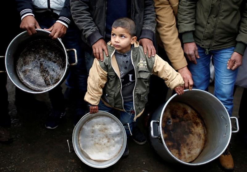 افزایش قیمت مواد غذایی در جهان تحت تاثیر 3 عامل