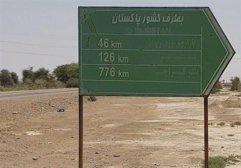 """مدرسه روستای """"شیخان کَرَگیها"""" در چابهار تخریبی است + فیلم"""