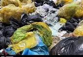 هزینه جمع آوری زباله برای هر قزوینی سالیانه 135 هزار تومان است