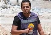 خبرنگار صداوسیما در سوریه مجروح شد