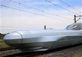 جاپان میں دنیا کی تیز ترین بلٹ ٹرین متعارف+تصویر
