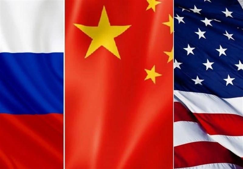 چین به جای آمریکا از روسیه دانه های سویا وارد میکند