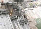 خوزستان  عمر سد دز با افزایش ارتفاع تاج طولانیتر میشود