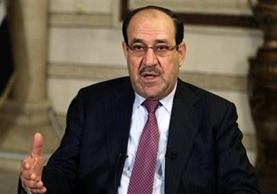 عراق|افشاگری مالکی درباره داعش و سقوط موصل/« حشد شعبی تنها ضامن شکست توطئههاست»
