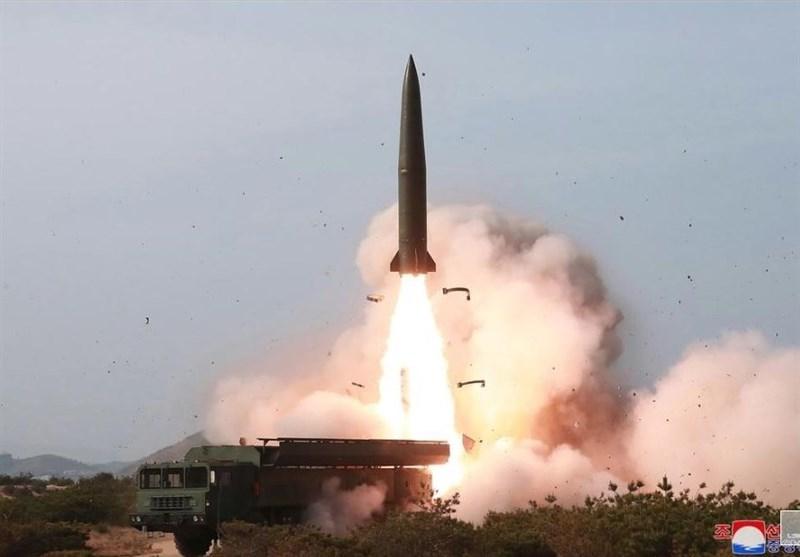 آمریکا: کره شمالی یک موشک دیگر آزمایش کرد