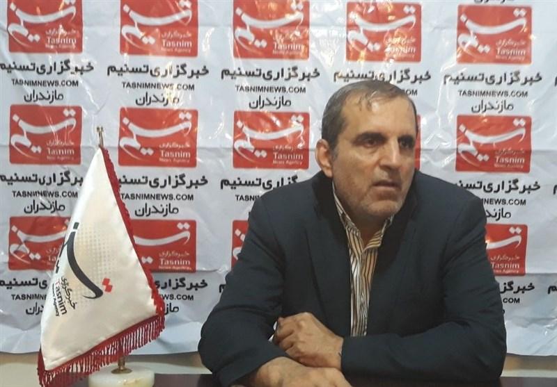 مازندران| مجلس به دنبال حذف قوانین مزاحم پیشروی تولید است