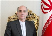 Iran Envoy: Trust in Int'l Treaties Eroded by Re-Imposition of US Sanctions
