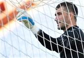 محرومیت 8 ماهه دروازهبان تیم ملی فوتبال ازبکستان