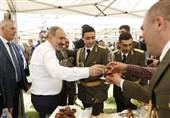 کارشناس نظامی آذربایجان: رقص شراب پاشینیان در شوشا اتمام حجتی بر آغاز جنگ آذربایجان علیه ارمنستان