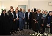 دیدار اعضای شورای شهر تهران با یکی از سران فتنه 88
