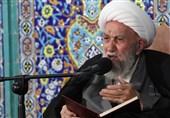 اصفهان| گفتاری از آیتالله ناصری؛ حق شیعیان بر ائمه اطهار(ع) چگونه باید اجابت شود