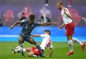 فوتبال جهان| با توقف بایرن مونیخ، سرنوشت قهرمانی بوندسلیگا به هفته آخر کشیده شد/ نورنبرگ و هانوفر سقوط کردند