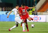 Persepolis, Sepahan Remain in IPL Title Race