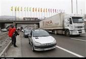 مصوبه شورای عالی ترافیک برای واردات 1000 کامیون کشنده از خارج
