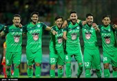 Zob Ahan Rises Flag for Iran in Asian Champions league