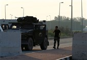 بلژیک صادرات اسلحه به عربستان را ممنوع کرد