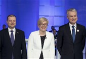 Lithuanians Choose A President to Take over from 'Iron Lady'