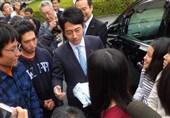 ایدههای فرزند نخست وزیر سابق ژاپن برای پیروزی بر شینزو آبه باتجربه