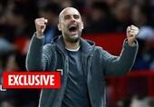 فوتبال جهان| محدودیت گواردیولا برای کادرفنیاش در آخرین روز کورس قهرمانی لیگ برتر
